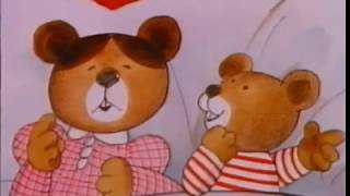 Ten in a Bed - Jackanory - BBC (1989)