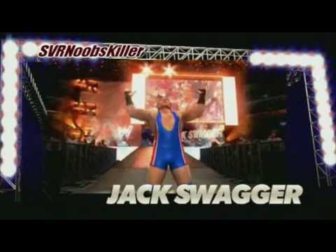WWE SmackDown vs. Raw 2011: Roster Reveal Full!