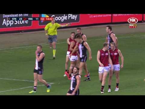 Round 9 AFL - St Kilda v Essendon Highlights