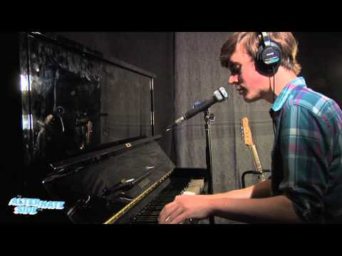 Yellow Ostrich - I Got No Time For You (Live @ WFUV, 2012)