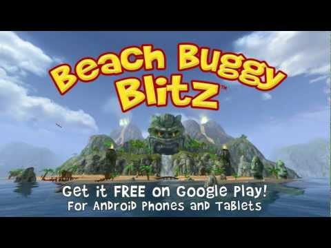 Beach Buggy Blitz APK Cover