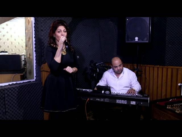Violeta Constantin la Studio Bucosu- Live 2014-2015 - Constantine, Constantine