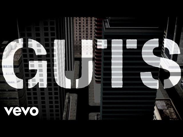 Eminem - Guts Over Fear (Lyric Video) ft. Sia