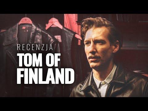 Lepszy Ni Najlepszy Tom Of Finland Recenzja