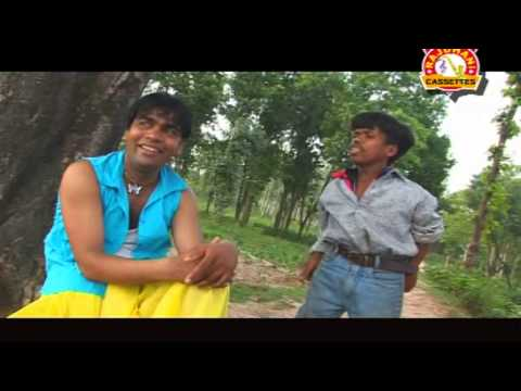 HD  New 2014 Adhunik Nagpuri Comedy Video || Dialog 2 || Majbool Khan, Sangita Kumari thumbnail