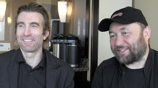 'Hardcore': Sharlto Copley and Timur Bekmambetov on TIFF's Breakout Film