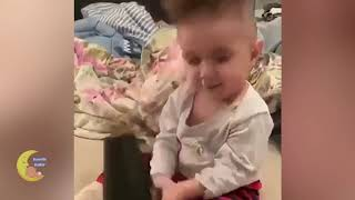 Funny Babies Face Compilation - Funny Baby Video