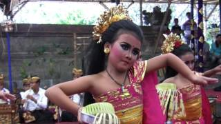"Download Lagu Bali Arts Festival 2016:  Sangga Ceraken Musik Traditional, 'Tari Pendet"" Gratis STAFABAND"