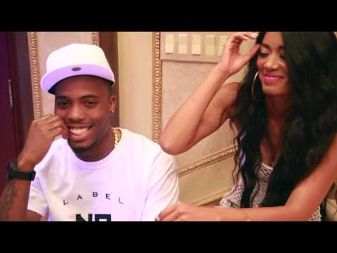 Behind The Scenes: B.o.B – 'So What (Ft Mila J)'