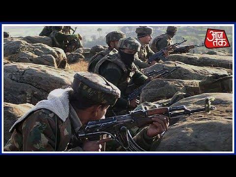 Jammu Kashmir में तीन जगहों पर मुठभेड़, Anantnag में एक सुरक्षाकर्मी शहीद | Breaking News