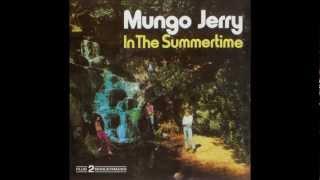 Watch Mungo Jerry Tramp video