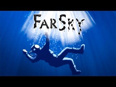 FarSky   Вторая Subnautica   Хорошая игра для слабого ПК