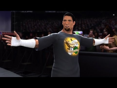 WWE '13 Community Showcase: CM Punk (16 Attires!) (Xbox 360)