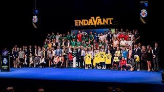 El Villarreal mantiene su apoyo a Endavant Esports