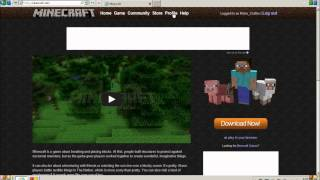 How to make a skin in minecraft + download and install (MinersNeedCoolShoes)