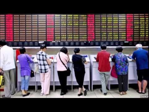 China to Open Stock Markets to Pension Funds