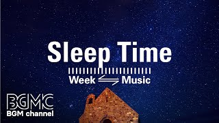 Deep Sleep, Calm Music for Relax, Sleep Therapy, Spa, Study, Meditation, Zen