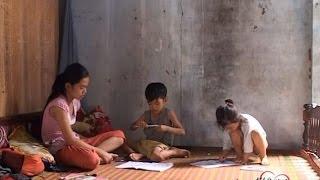 Cha mất Mẹ bỏ đi phó mặc 3 trẻ mồ côi cho ông Bà Nội - KVS Năm 08 (Số 48)