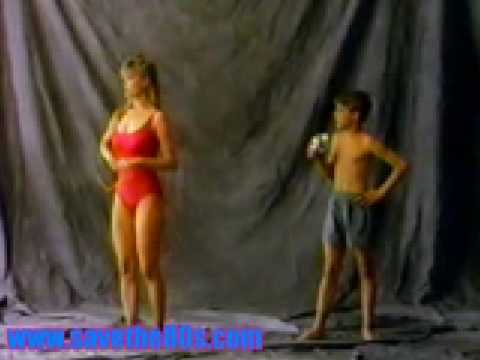 Awesome 80 s Tv commercials part1