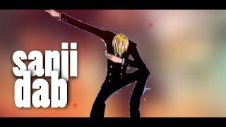 ? SANJI DAB ? Anime Crack #4