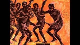 Burundi Steiphenson Black - Part 1