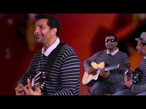 Cargo de nuit (cover)guitare voix FranckMat