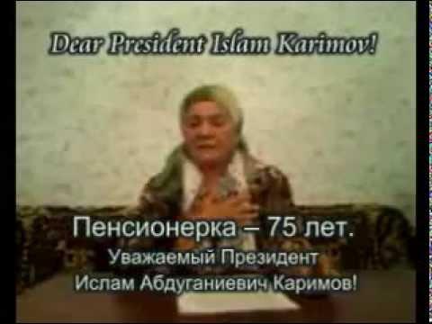 Uzbekistan, В Термезе выселяют народ  из собственных домов!!! uzbekistan politics