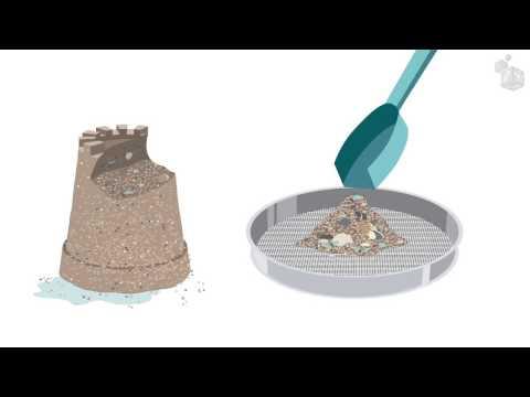 Evaluamos: Sustancias puras y mezclas