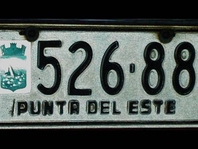PUNTA DEL ESTE - URUGUAY - VIAJANDO CON DIEGO - 2010
