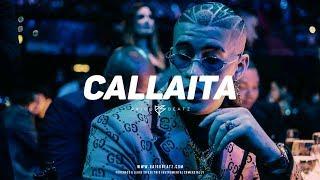 👁️ CALLAITA   DANCEHALL REGGAETON Instrumental   BAD BUNNY x TAINY type beat 2019