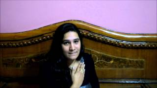 download lagu Tu Zaroori Unplugged - Zid  Female Cover By gratis