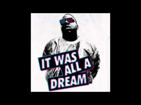 Biggie Smalls It Was All A Dream Shirt