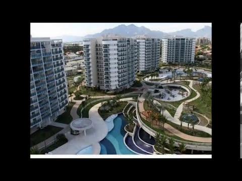 Apartamento sofisticado com luxo e requinte na Barra da Tijuca