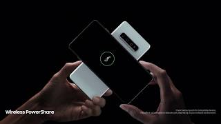 Samsung S10:Introduction Lauch Event