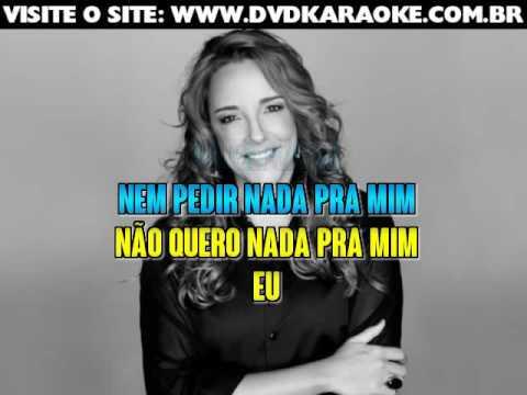 Ana Carolina   Nada Pra Mim