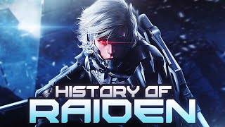 [Metal Gear Solid] The Full Story of Raiden | Honest Gaming History (Origin Story)