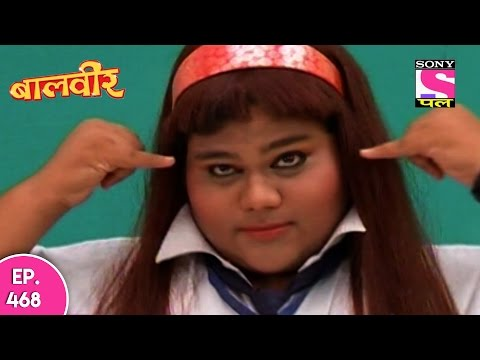 Baal Veer - बाल वीर - Episode 468 - 24th December, 2016 thumbnail