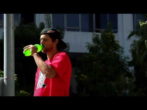 "Green Label Art: Shop Series ""Commercial"" feat Paul Rodriguez - BEHIND THE SCENE S -"