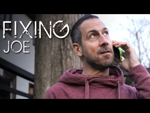 Fixing Joe: Dealing with Parents - Ep. 208