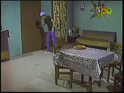 CHESPIRITO (1981) - El Chavo del 8 - La Alcancía de Don Ramón