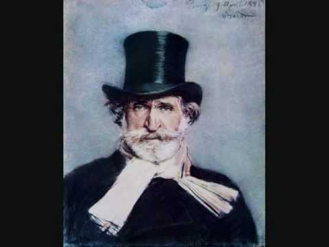"Verdi ""La Traviata"" - 'Opera for Orchestra' - Kostelanetz conducts"