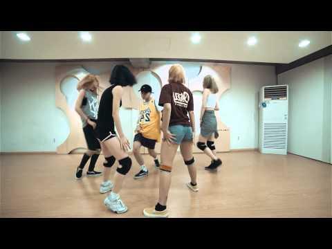 開始線上練舞:Roll Deep(鏡面版)-HyunA | 最新上架MV舞蹈影片