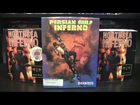 Persian Gulf Inferno (Amiga) - eine Review vom Retro Gambler