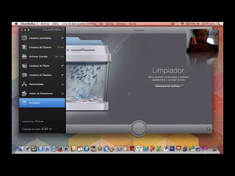 Tutorial 2014 Como limpiar por completo nuestro sistema operativo de archivos basura