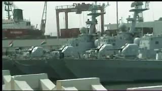 INDIAN NAVY MUMBAI - WARSHIPS