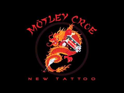 Motley Crue - Fake