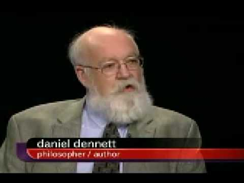 Charlie Rose: Dan Dennett - Breaking the Spell (Part 1 of 6)