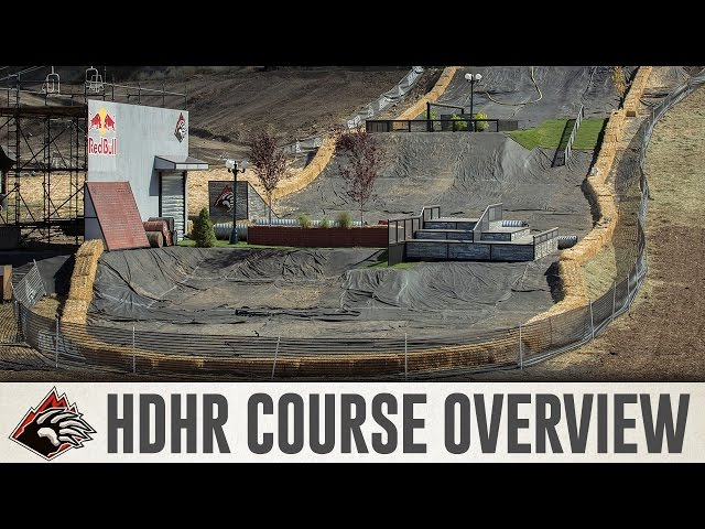 2014Hot Dawgz and Hand Rails Course Overview