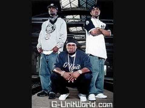 G-unit - Girl Gimmie Your Number