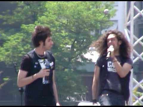 ARAM QUARTET 2009 - Chi (Who)